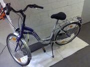 Fahrrad bitte Beschreibung lesen