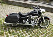 Harley Davidson FLHRSI Road King