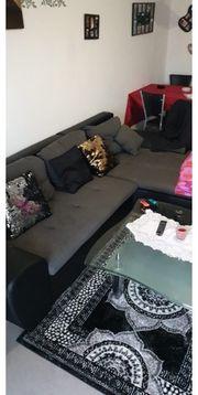 Gute Couch zu verschenken