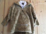 Pullover Größe 116