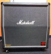 Marshall Box JCM800 Lead 1960
