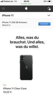 Apple iPhone 11 256 GB