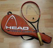 Jugend-Tennisschläger - Radical Junior - mit Tasche -