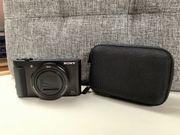 Sony DSC-HX90V Inkl Tasche