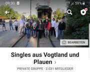 Facebook Gruppe sucht weitere Mitglieder