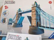 Ravensburger 3D Puzzle Tower Bridge