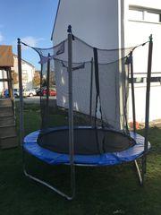 Trampolin Hudora 244 cm
