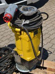 Wacker Neuson PS4 11003 Pumpe