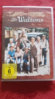 Richard Thomas Die Waltons - Die