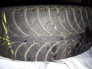 Winterreifen Fulda 185 65R15 Hyundai