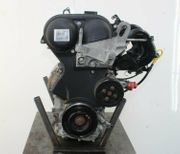 Kompletter Engine Motor Ford Fiesta