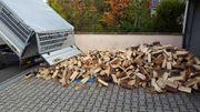 Brennholz Kaminholz - kostenlose Lieferung