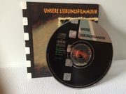 CD Unsere Lieblingsmusik concord system