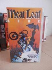 Meat Loaf ELO Led Zeppelin
