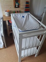 IKEA GULLIVER Wickelkommode Wickeltisch Babykommode