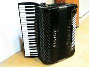Piano Akkordeon PIGINI 55p Senior -