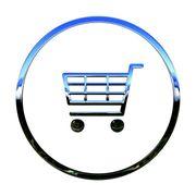 Onlineshop Handel mit Textil und