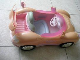 Baby Born Auto von Zapf: Kleinanzeigen aus Altdorf - Rubrik Puppen