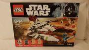 LEGO Star Wars Republi Fighter