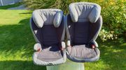 Römer Kindersitz KIDFIX KID plus
