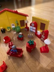 Lego Duplo Haus 80er
