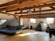 Dachgeschoßwohnung in Lustenau