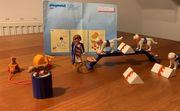 Playmobil - 4237 - Hundedressur Zirkus