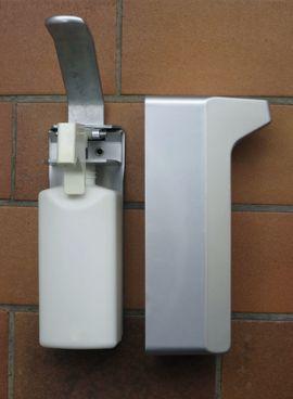 Bild 4 - Henkel Flüssigseifenspender 500 ml massive - Nürnberg Hasenbuck
