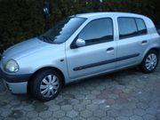 RENAULT CLIO 1 6 i