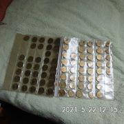Deutschland 20 Cent Komplett 2002