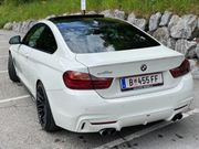 BMW 435XD absolute Vollausstattung soundbooster