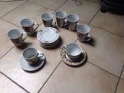 Cappuccino Service