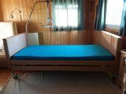 Pflegebett ARLO