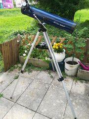 Teleskop Dörr Danubia Meteor 31