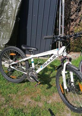 fahrrad 24 zoll mädchen bulls