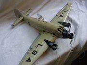 Märklin Ju 52 aus den