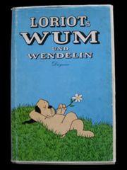 Loriots Wum Und Wendelin Humor