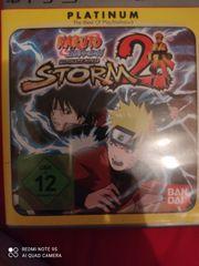 ps3 spiel Naruto shippuden ultimate