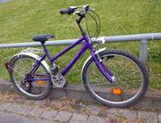 Kinder 24 Zoll Fahrrad Mountainbike