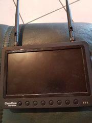 5 8 GHz Kontroll Monitor