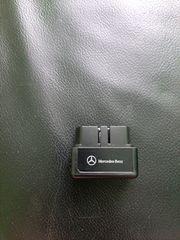 Mercedes ME OBD Adapter