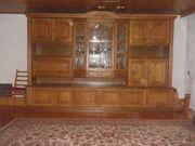 Wohnzimmerschrank Sideboard - Eiche rustikal