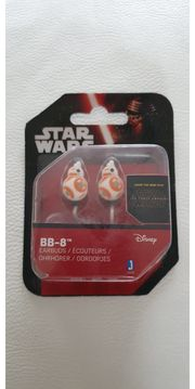 Disney Star Wars bb8 in-Ear