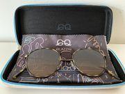 Stylische Designer Sonnenbrille Glazziq Luxusmarke