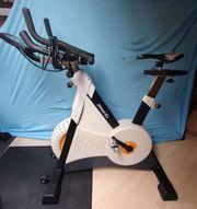 Heimtrainer Ergometer Speedbike Crane Power