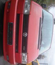 VW T 4 mit Multivan