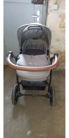 Kinderwagen - Kinderwagen 2 in 1