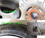Alu-Räder RH Typ AD705 7Jx15H2