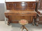 Antikes Klavier Hersteller L Schmidt