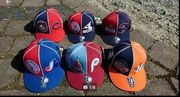 Base Cap Mitchell Ness Cooperstown